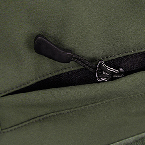 Soft Shell Outdoor Tactical Jacket Image 10