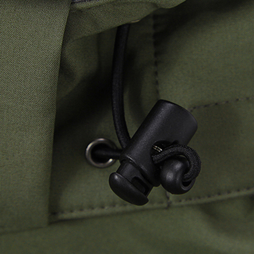Soft Shell Outdoor Tactical Jacket Image 14