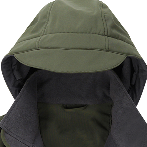 Soft Shell Outdoor Tactical Jacket Image 8