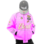 Thick Winter Mens Jacket