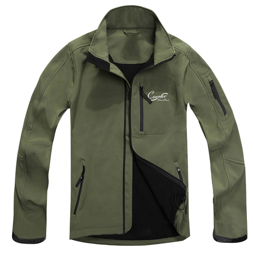 Outdoor North Face Jacket Image 10