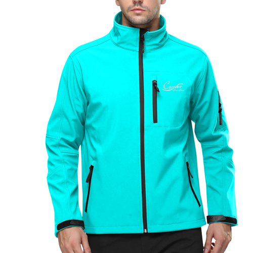 Outdoor North Face Jacket