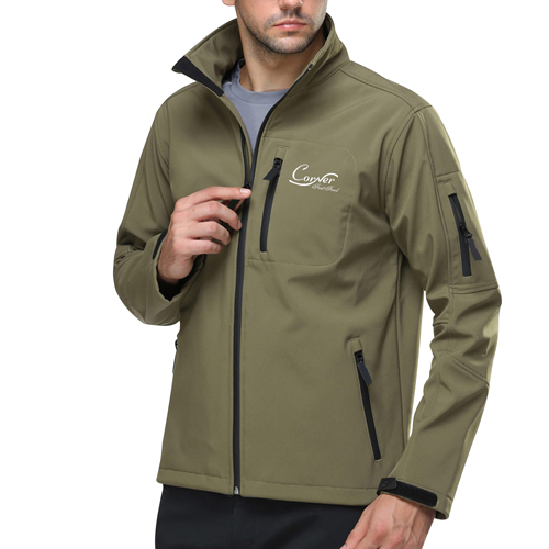 Outdoor North Face Jacket Image 1