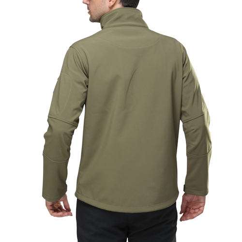 Outdoor North Face Jacket Image 2