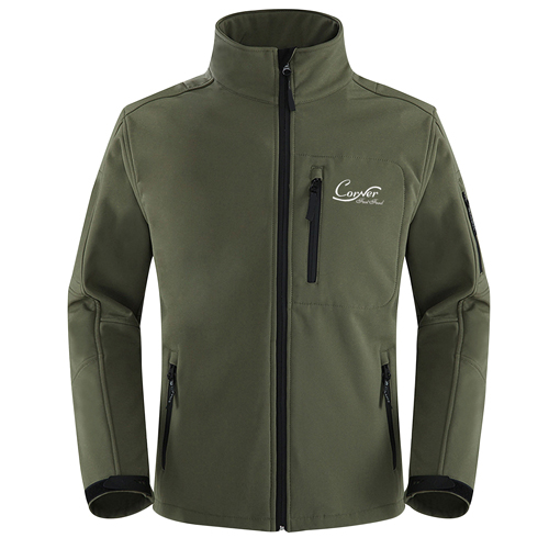 Outdoor North Face Jacket Image 7