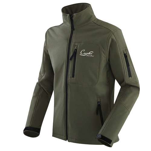 Outdoor North Face Jacket Image 8