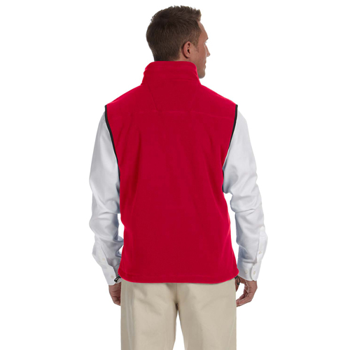 Cardigan Vest Jacket Image 1