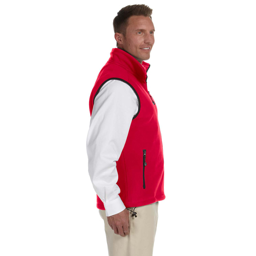 Cardigan Vest Jacket Image 2