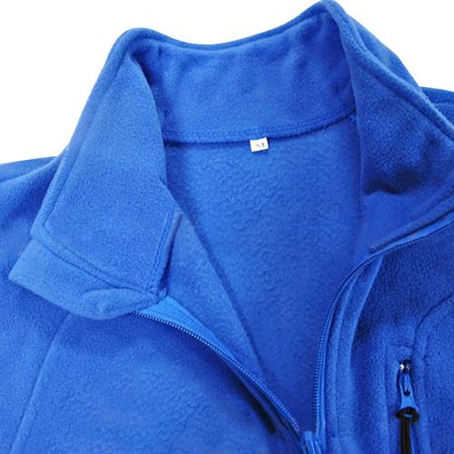 Fleece Sleeveless Jacket