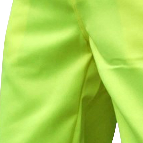 Reflective Safety Trouser With Cargo Pocket Image 7