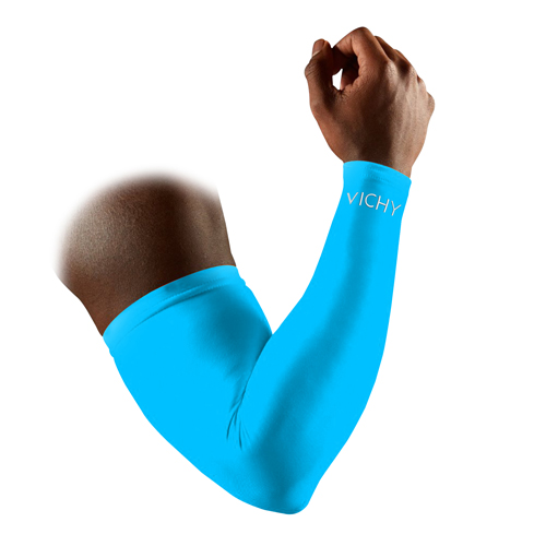 Sport Stretch Arm Sleeves