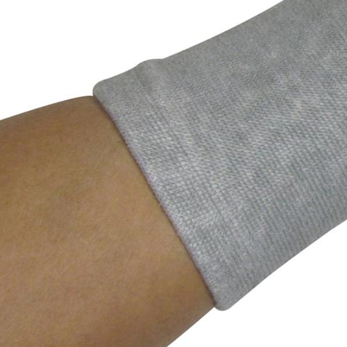Bamboo Sweat Wrist Brace Image 2