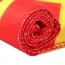 Custom Polyester Fringed Scarf