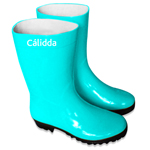 Standard PVC Safety Boots