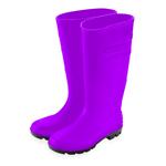 Safety Rain Boots