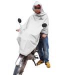 Travel Bicycle Rain Cape