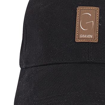 Unisex Baseball Cotton Cap