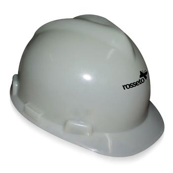 Glow In Dark Safety Helmet