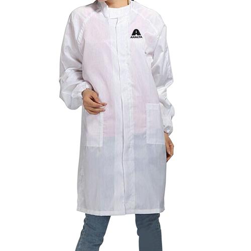 Anti-Static Dust Poof Workwear Coat