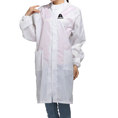 Anti-Static Dust Poof Workwear Coat