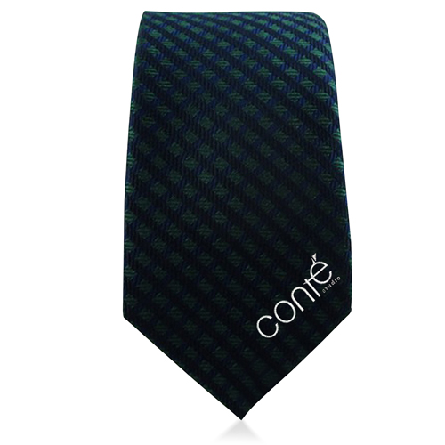 Classic Formal Mulberry Silk Tie