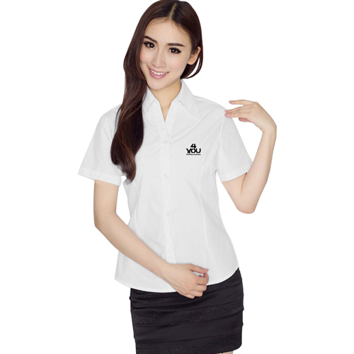 Short Sleeve Dress Shirt