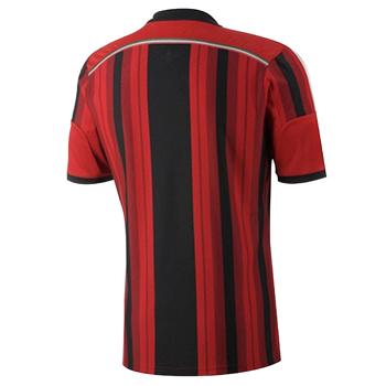 Short Sleeve Soccer Jersey