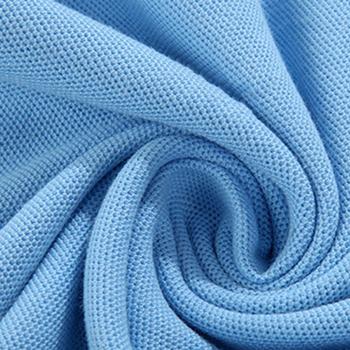 Classic Long Sleeve Polo