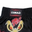 Men No Fear Satin Boxing Short