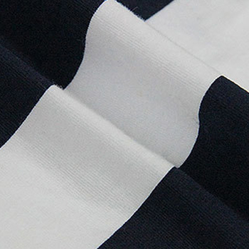 Striped Cotton Men Brief