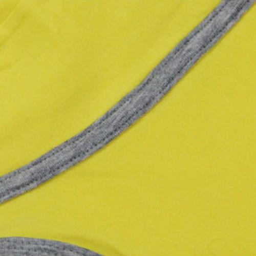 Stretch Solid Men Cotton Underwear