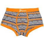 Men U Convex Corner Cotton Underwear