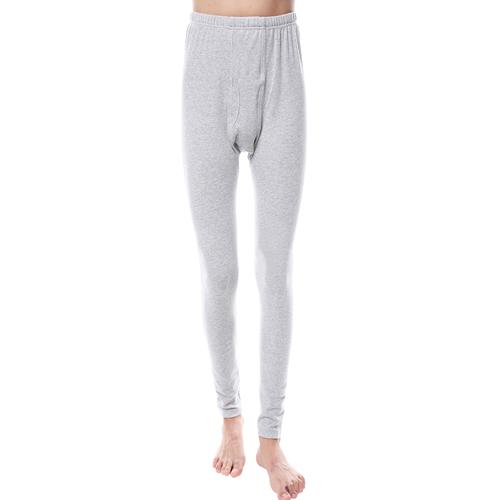 Mens Woolen Thermal Underwear Pant