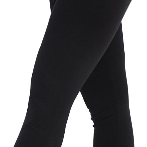 Ladies Spandex Crop Yoga Pants