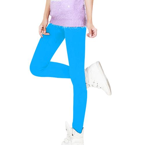 Ankle-Length Slim Legging