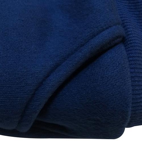 Stripes Thicken Kids Sweater Suit