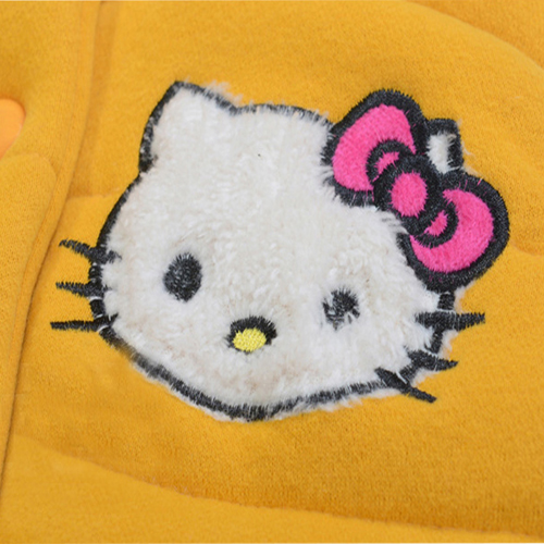 Three Piece Hello Kitty Sweater