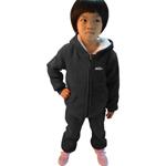 Thick Fleece Infant Suit