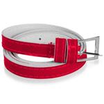 Stitched Slim Women Waist Belt