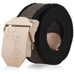 Canvas Military Equipment Western Strap Belts