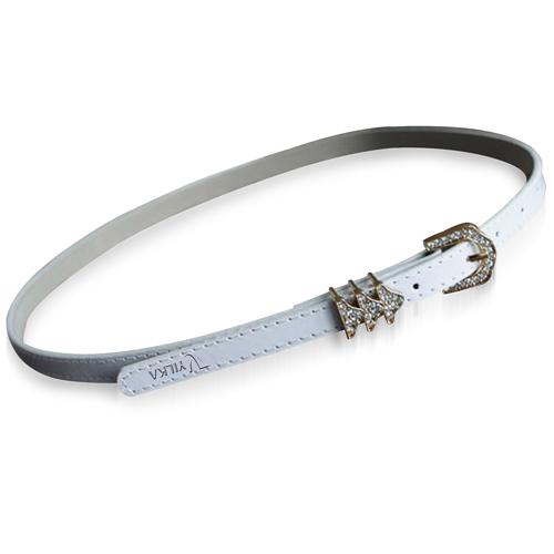 Diamonds Studded Women Waist Belt