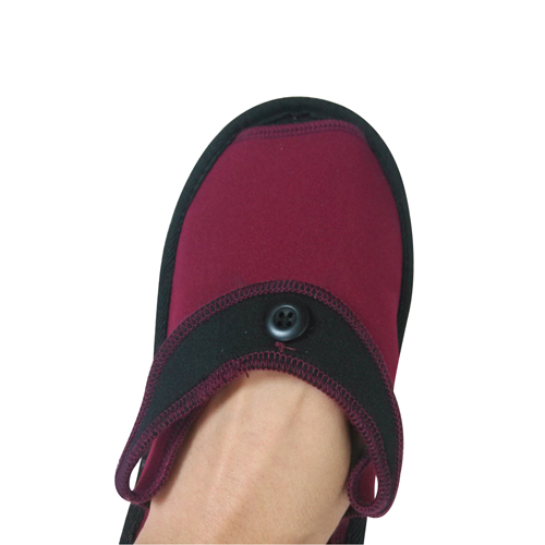 Foldable Travel Neoprene Slippers