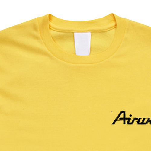 Classic Round Neck T-Shirt Image 1