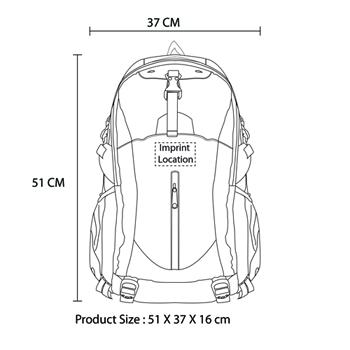 Yimpa Designer Backpack