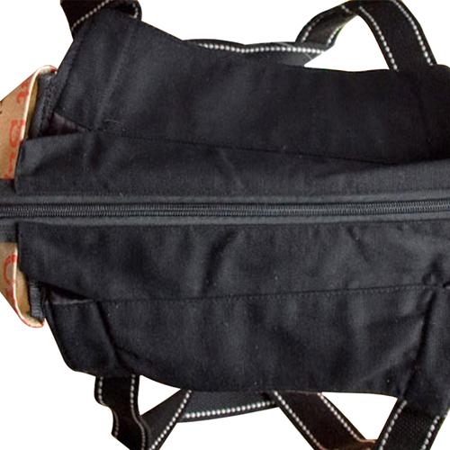 Natural Canvas Beach Bag