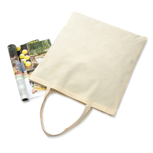 8 Oz Canvas Tote Bag