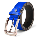Natural Casual Pin Buckle Belt