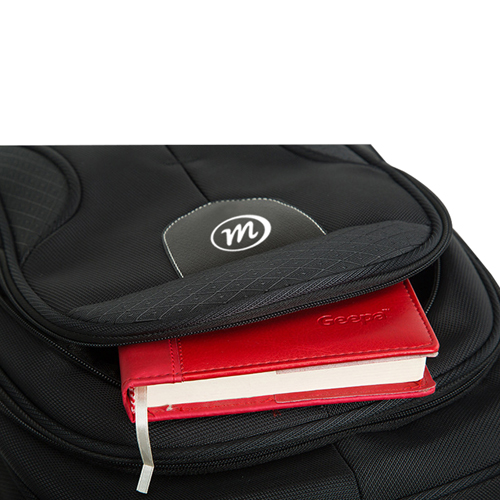 3 Compartment Tech Bag