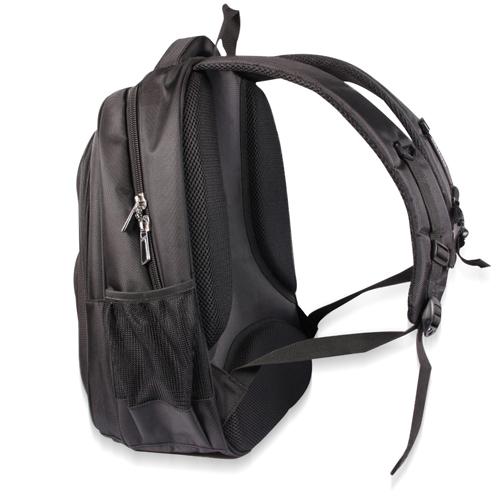 Polyester Shoulder Backpack