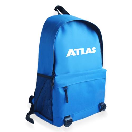 Hidden Zipper Backpack